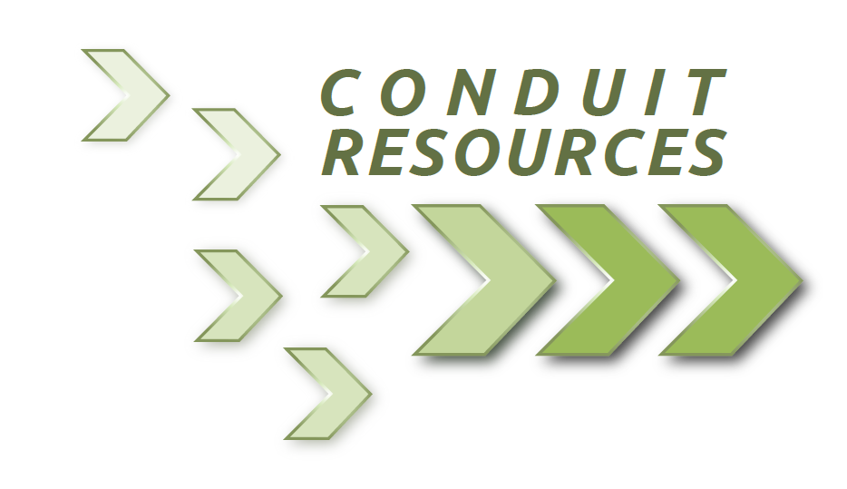 Conduit Resources, Inc.