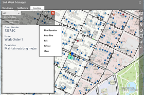 Lemur Configurable GIS Integration Platform