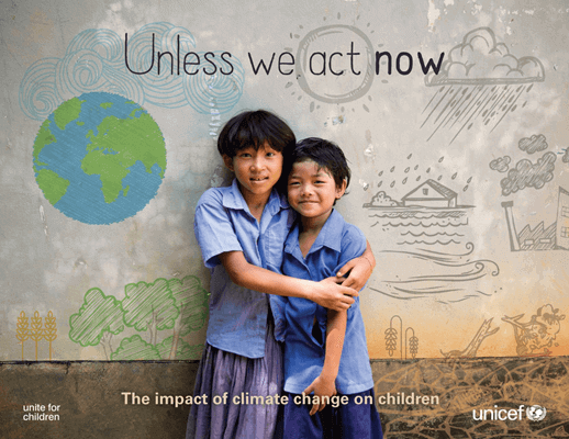UNICEF: Unless We Act Now