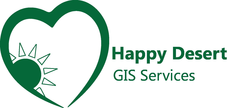Happy Desert GIS