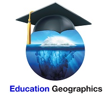 Education Geographics Pty Ltd