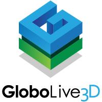 Globolive3D