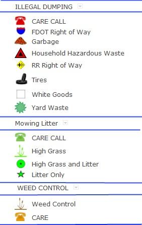 Mowing and Landscape Management System