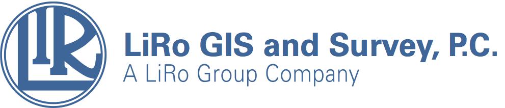 LiRo GIS and Survey