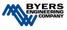 Byers Engineering Company