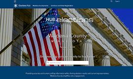 Elections Hub