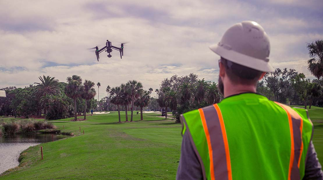 Evolving UAS Methods to Collect Imagery and Point Clouds