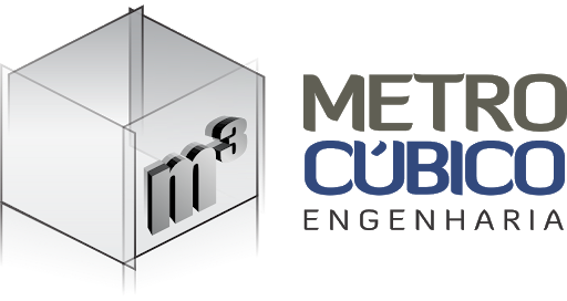 Metro Cubico Projetos e Consultoria Ltda