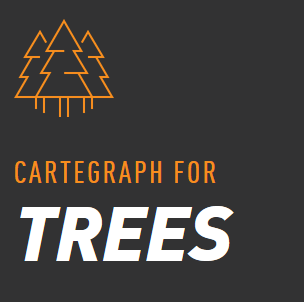 Cartegraph for Trees