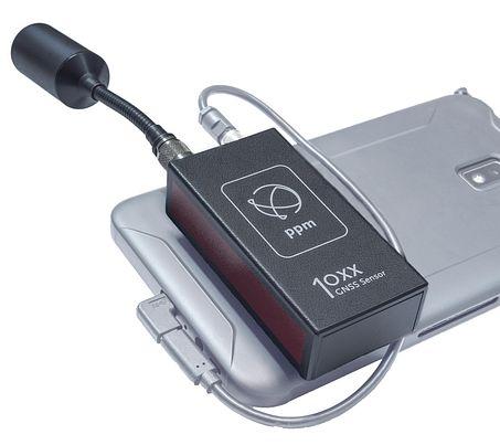 GNSS sensor ppm 10xx