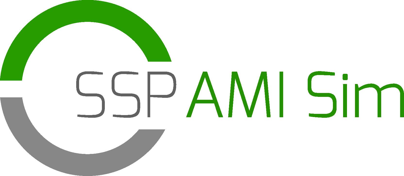SSP AMI SIM