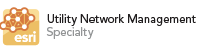 Utility Network Management Specialty