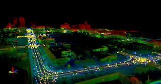 High Definition (HD) Maps