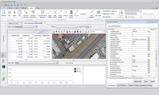PipelineOffice® Editor