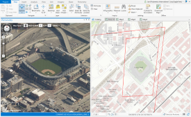 Pictometry for ArcGIS Pro