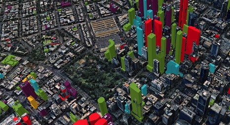 Nearmap for Architecture, Engineering and Construction
