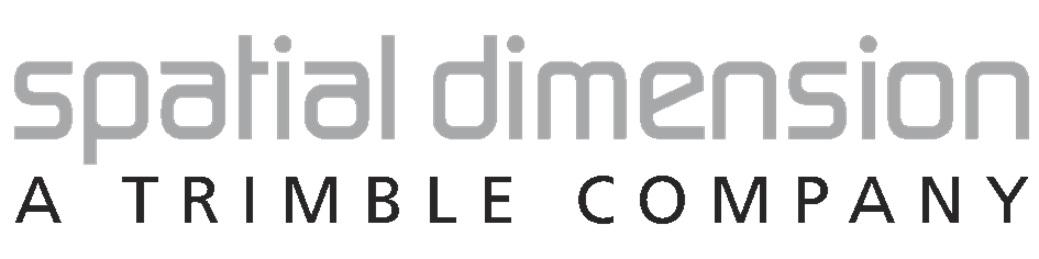 Spatial Dimension (Trimble Land Administration)