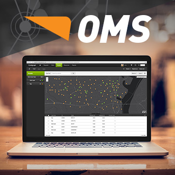 Cartegraph Operations Management System (Cartegraph OMS)