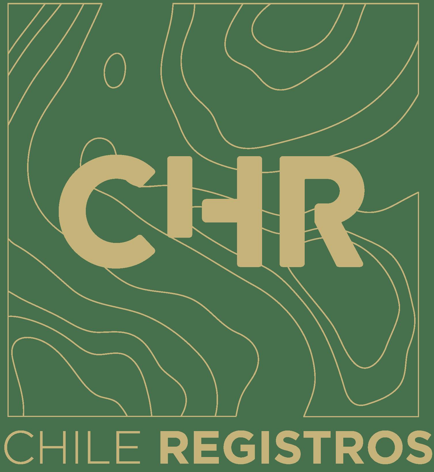 CHR Chile Registros