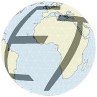 ET Spatial Techniques
