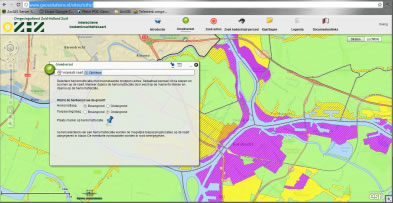 Online Decision Support Tool Soil Quality