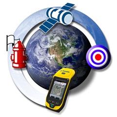 Trimble GPScorrect Extension for Esri ArcPad Software