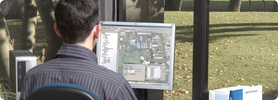 Trimble® GPS Analyst™ extension for Esri ArcGIS Software