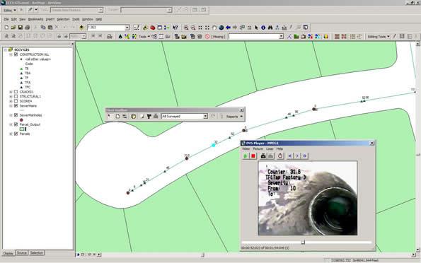 GIS Module