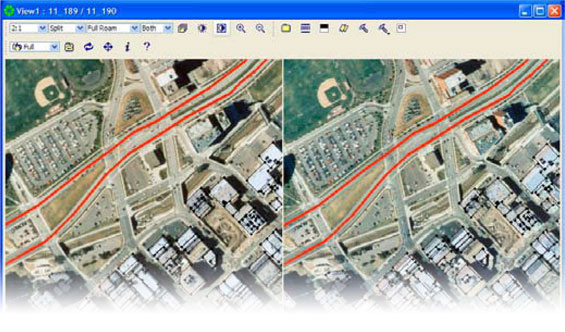 SOCET for ArcGIS (SFA)