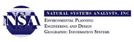 Natural Systems Analysts Inc