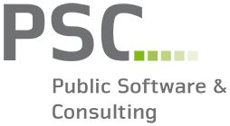 Public Software & Consulting GmbH PSC