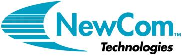 NewCom Technologies Inc