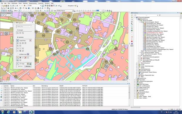 SIRISEdit: Maßarbeit in der Datenpflege