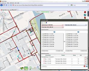 3-GIS Web