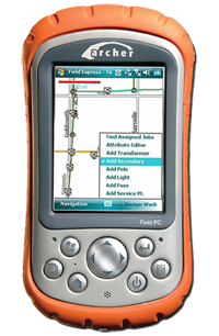3-GIS Mobile