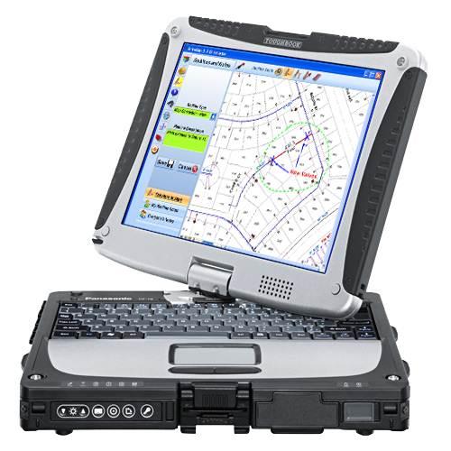 infraMAP Software - Mobile