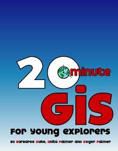 20 Minute GIS
