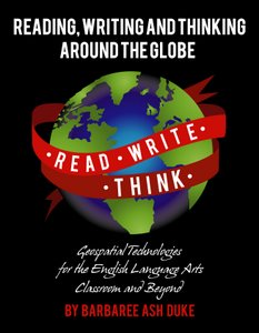 GIS for English Language Arts