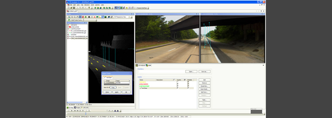 Trimble Trident-3D Analyst Software