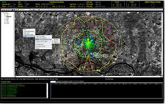 GIS for Federal Government - Situational Awareness