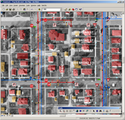 SeeCity Suite ( Municipal Mapping and Management System)