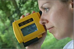 Trimble® LaserAce 1000 Rangefinder