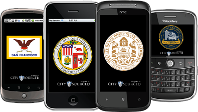 OneView Mobile Citizen Engagement Platform