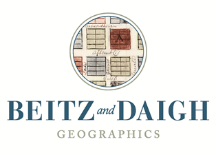 Beitz and Daigh Geographics