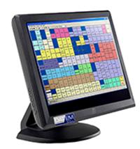 DAT/EM TouchScreen