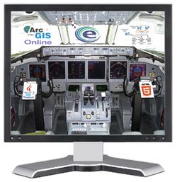 FlightPlan for ArcGIS Online