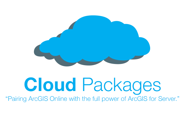GEOPowered™ Cloud Packages