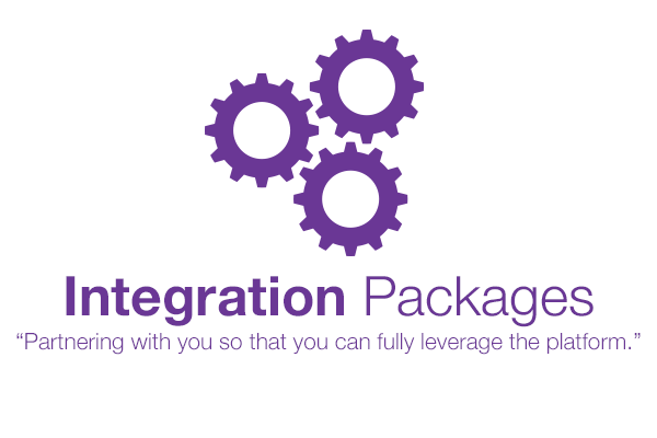 Integration Packages for ArcGIS Online