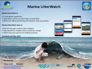 Marine LitterWatch