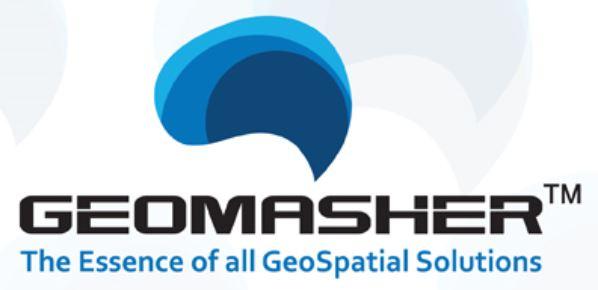 GeoMasher